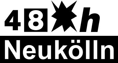 48h Neukölln Logo