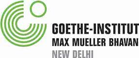 Goethe Institut Bhavan New Delhi